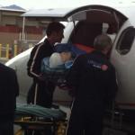 Alaska Emergency Evac Simulation