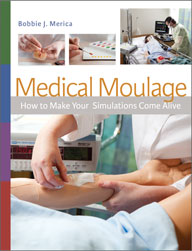 Medical Moulage book review