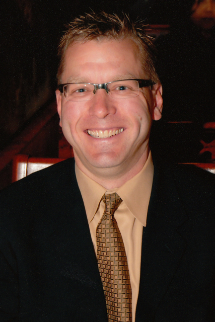 Dr. Mark Meyer