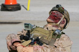Tactical Operations Manikin