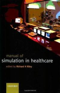 medical simulation books