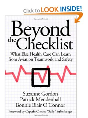 Beyond the Checklist