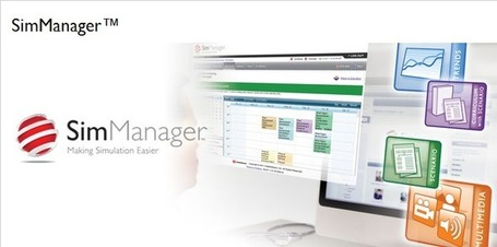 SimManager
