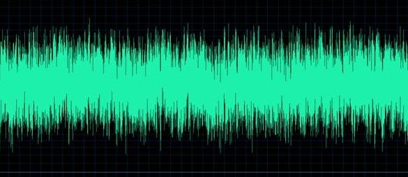 medical simulation background noise