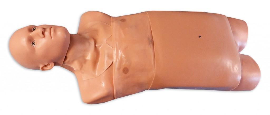 traumaman surgical abdomen