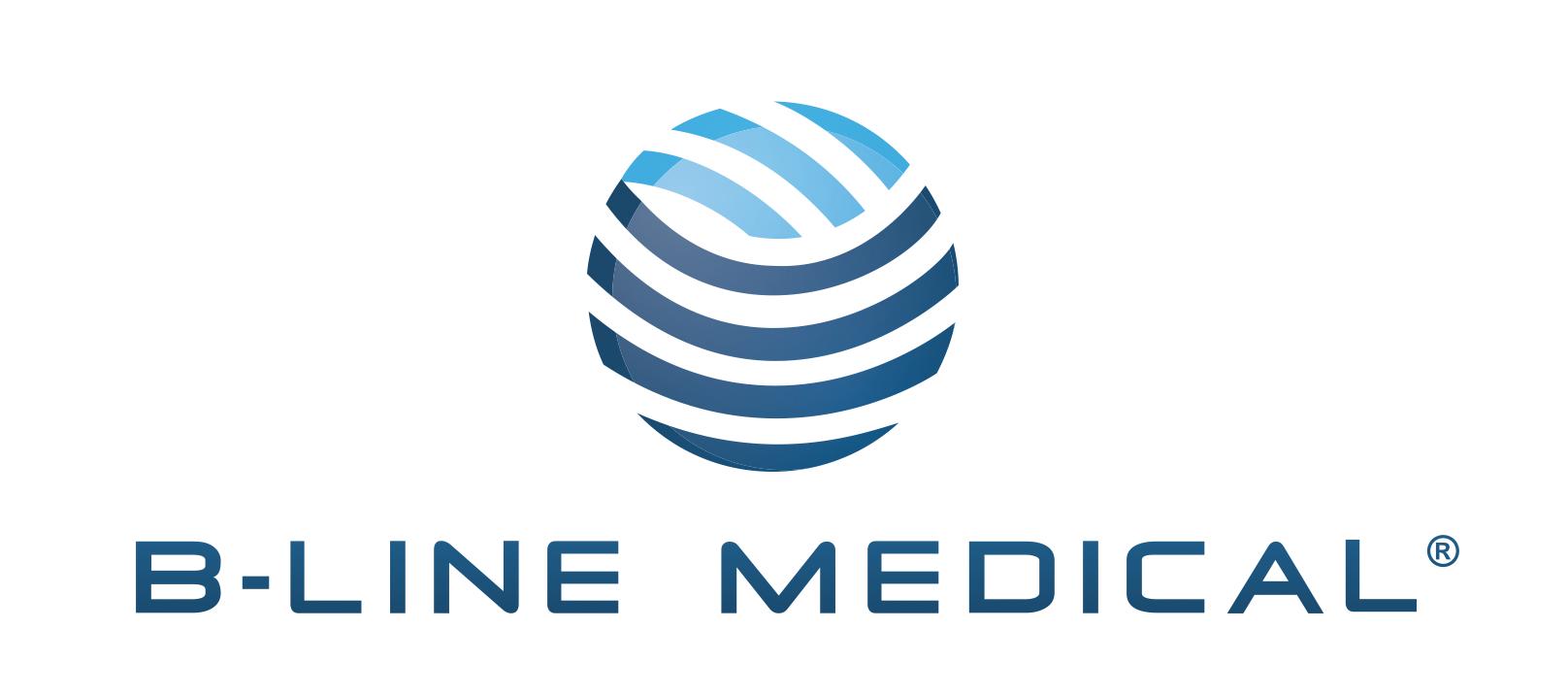 b-line medical logo