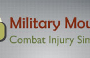 military moulage