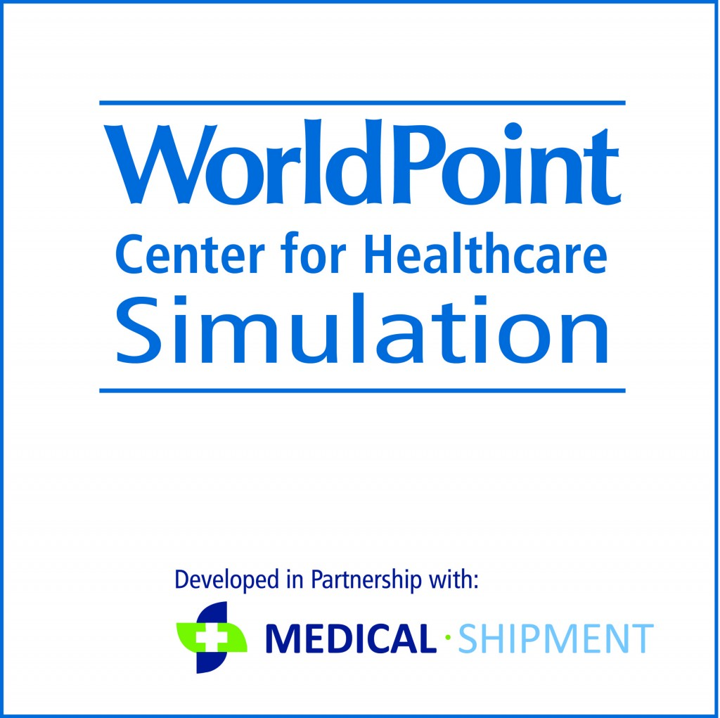 worldpoint center for healthcare simulation