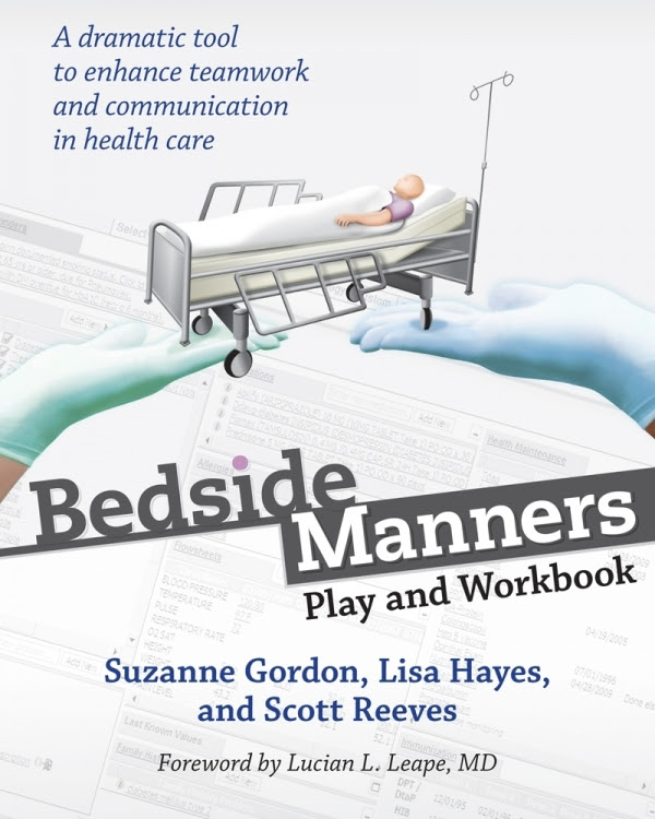 beside manners workbook