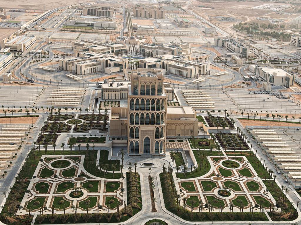 simulation jobs in saudi arabia