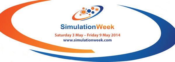 simulation week