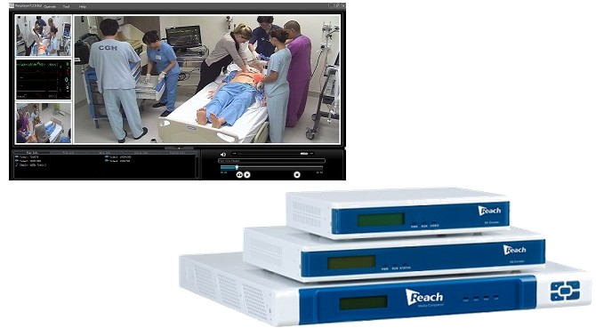 reach medical simulation products