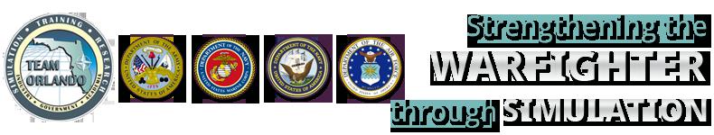 military simulation company