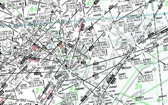 airway chart