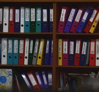 clinical lab coordinator standard operating procedures