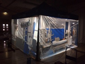mobile simulation lab