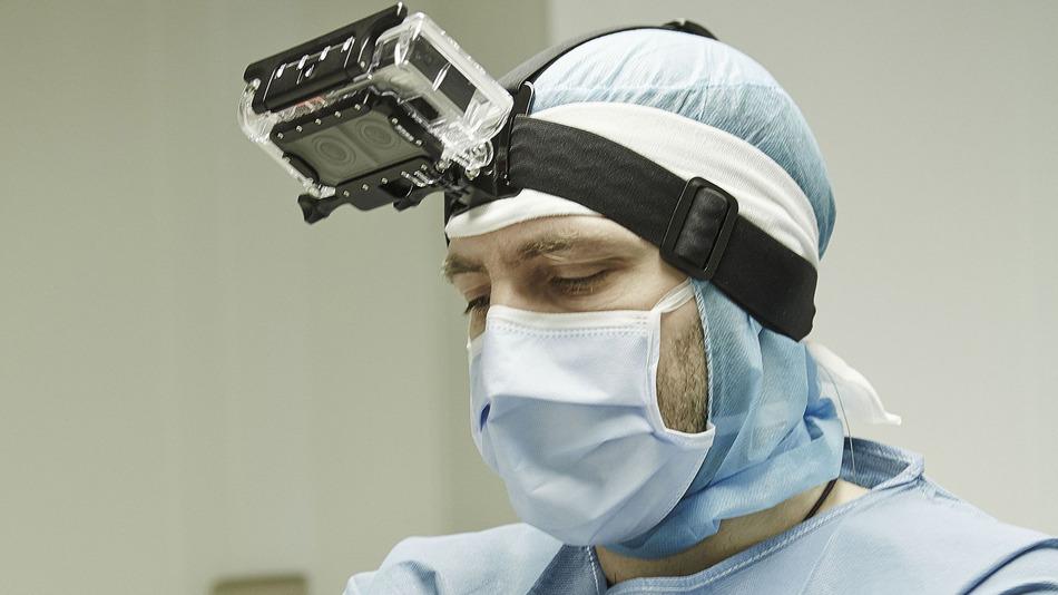 oculus rift surgery