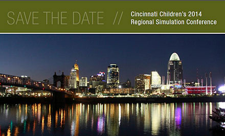 pediatric simulation conference
