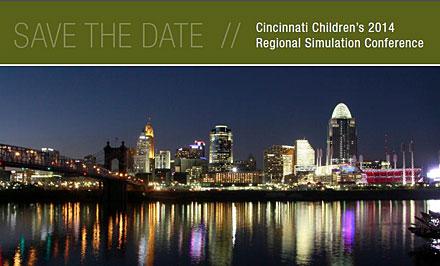 pediatric simulation conference