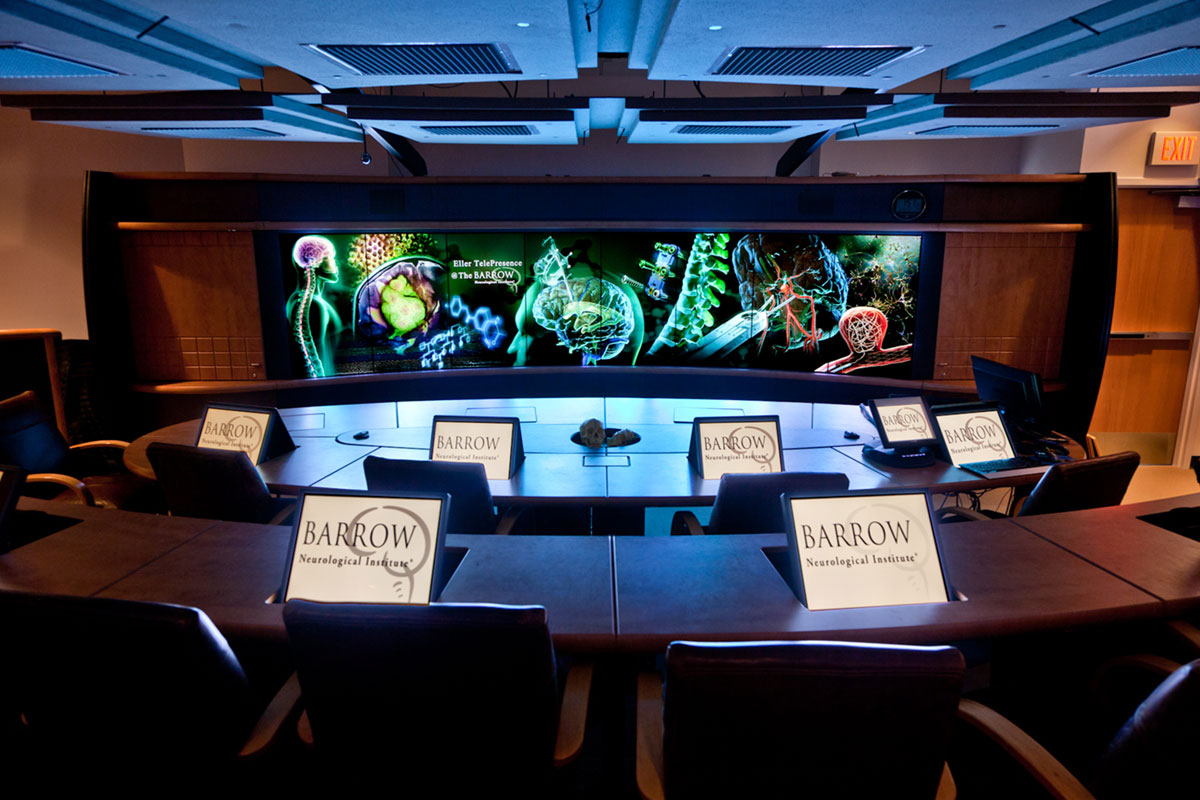 video wall a/v installers