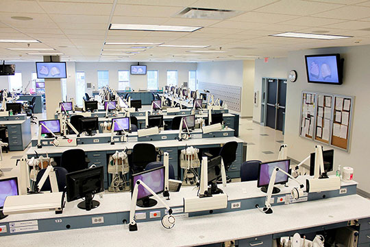 MWU_Dental-sim-Lab