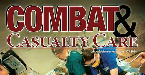 combat casualty care