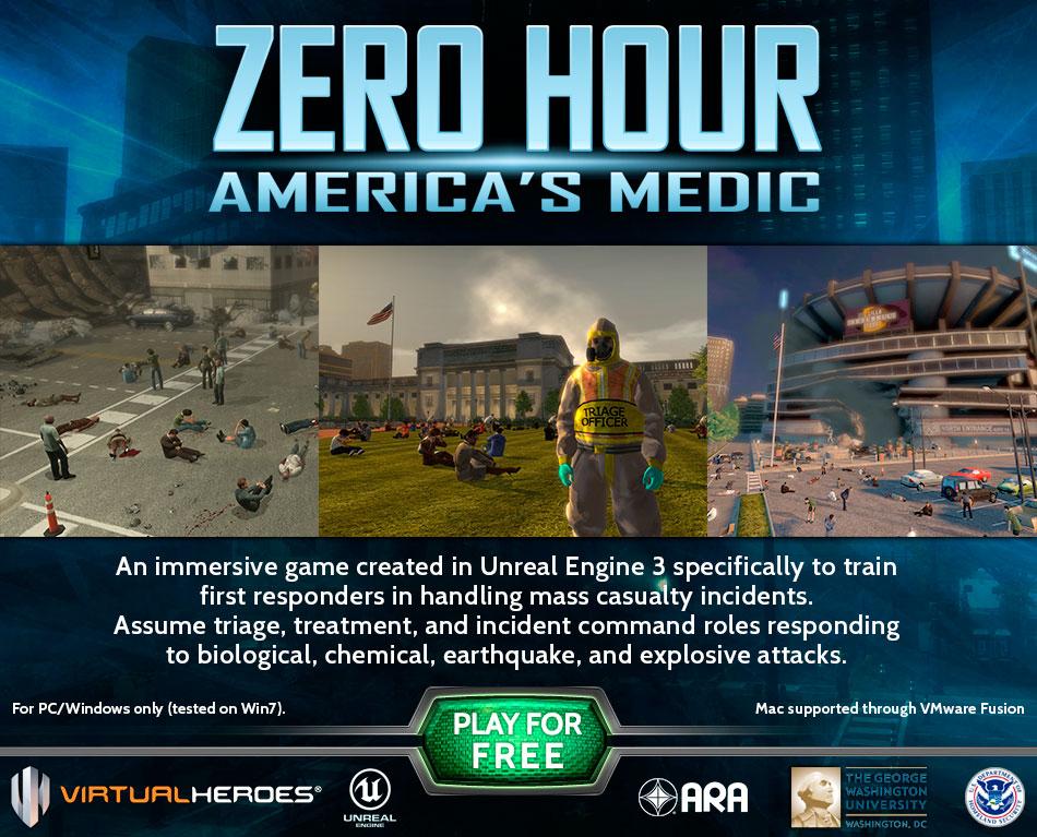 free ems disaster response training