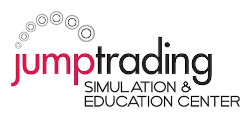 Jump Trading Simulation Center