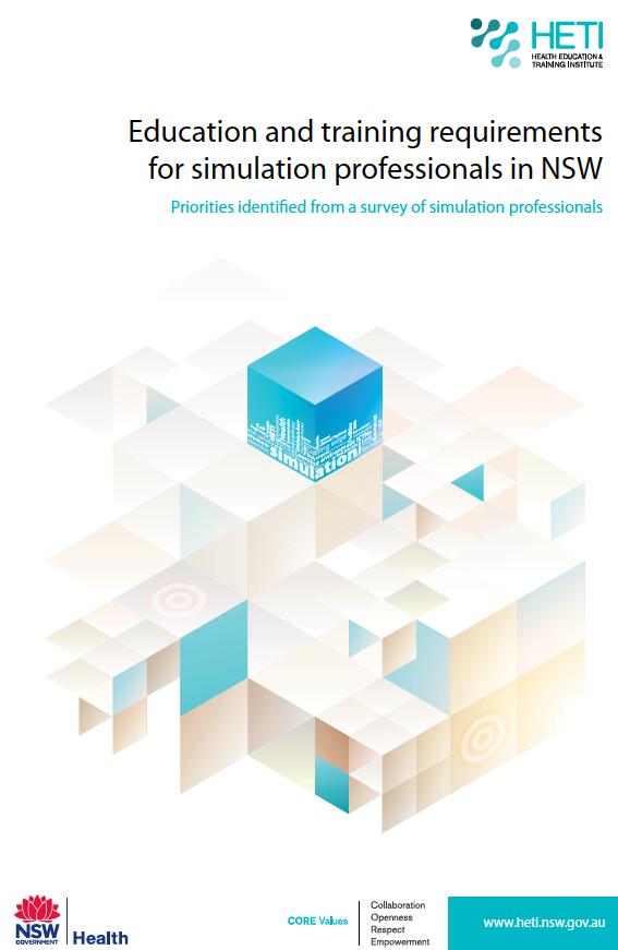 heti medical simulation australia