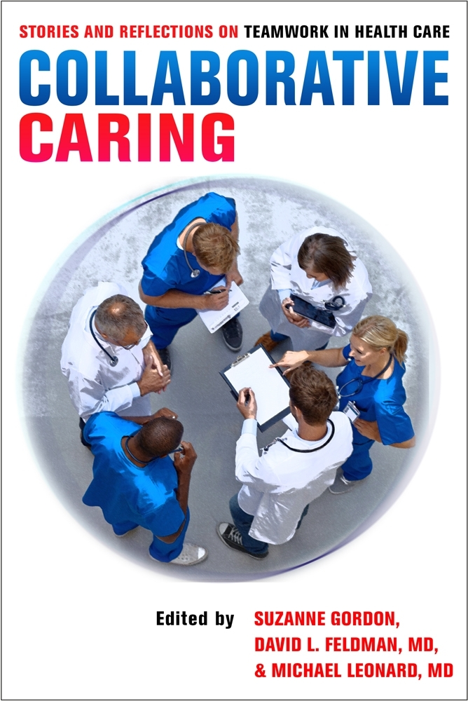 collaborative caring suzanne gordon