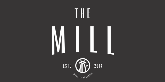 the mill downtown las vegas