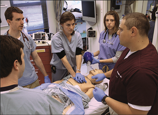 9 healthcare simulation news articles
