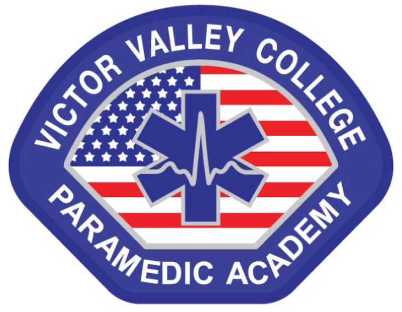 victor valley college ems program