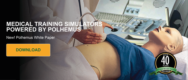 polhemus whitepaper on medical simulation