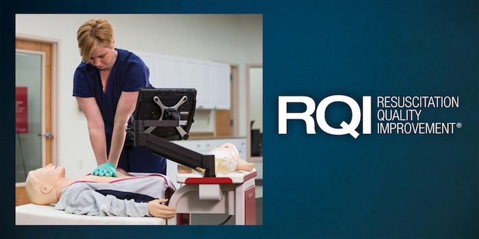 resuscitation quality improvement