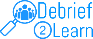 debrief 2 learn