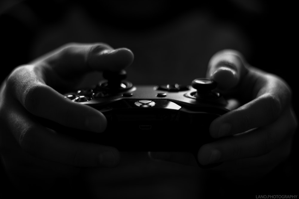 video games to improve surgeons