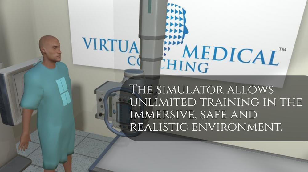 virtual medical coaching
