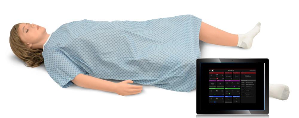 RealMom Birthing Simulator