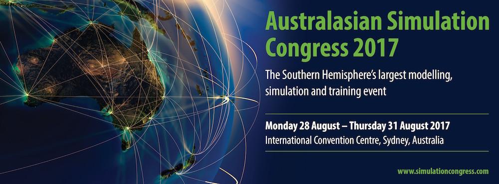 australia simulation conference