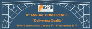 Early-Bird Extended for 8th ASPiH UK Healthcare Simulation Conference!