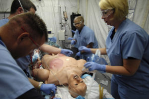 jobs in healthcare simulation
