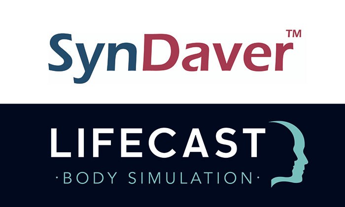 syndaver and lifecast