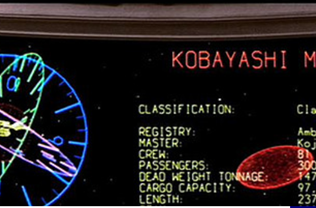 Kobayashi maru medical simulation