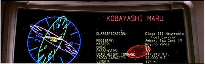 Kobayashi maru medical simulation