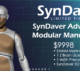 SynDaver SAMM Customizable