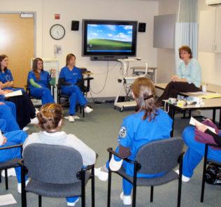 team training feedback research in medical simulation