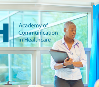 academy of healthcare communication
