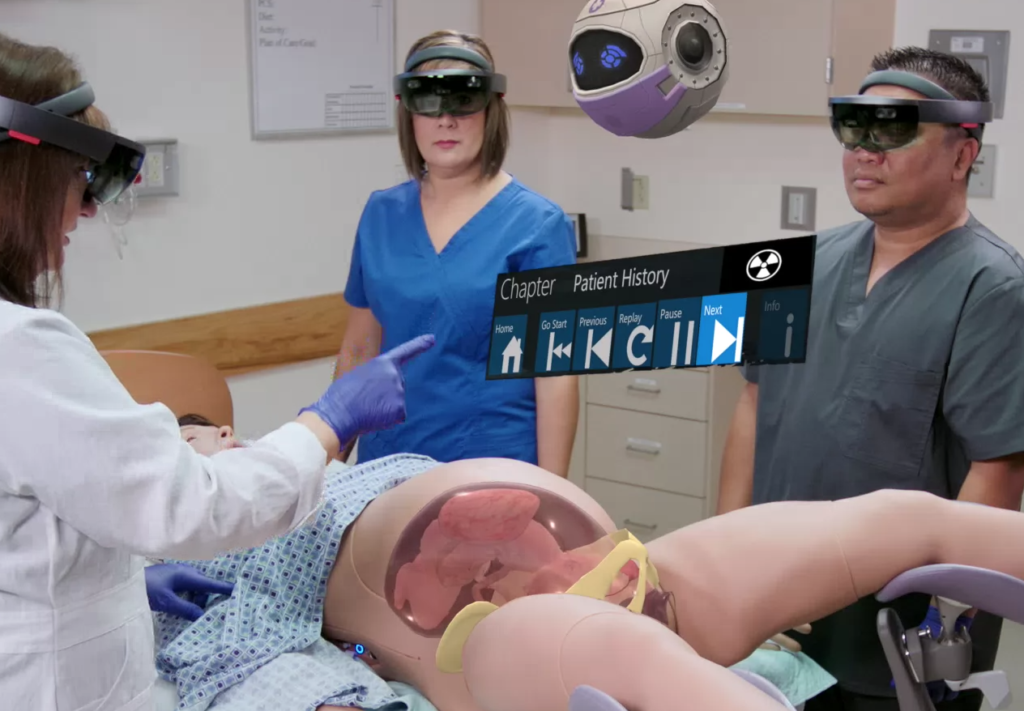 About CAE Healthcare Simulators | Healthcare Simulation