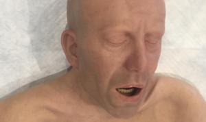 syndaver airwayhead lifecast body simulation